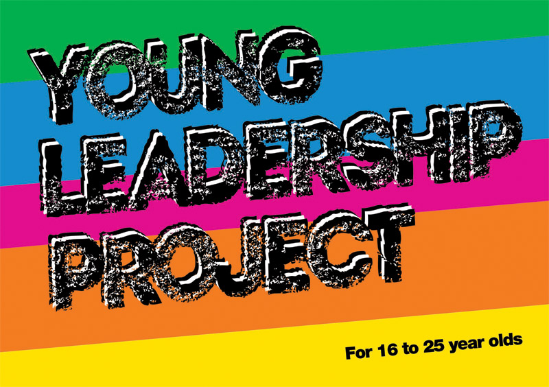 Young Leadership Project logo