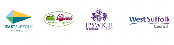 Suffolk District and Borough Councils
